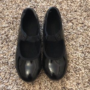 Balera Tap shoes size 1.5